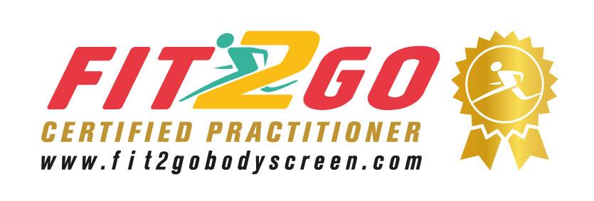Fit2Go Accredited