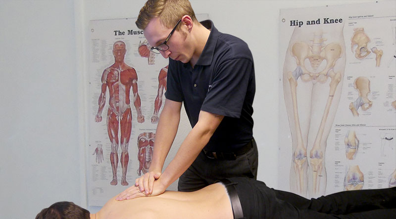 Physiotherapist Nottingham
