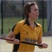 Ellie Howatson Physiotherapist