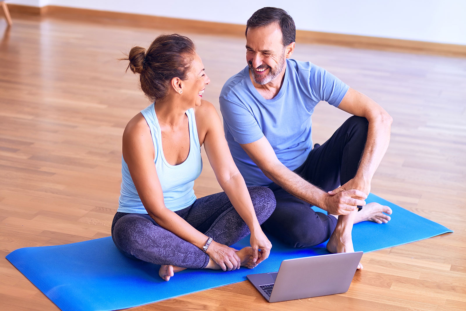 Virtual Pilates Physiotherapy in Nottingham