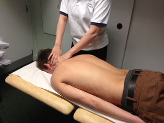 Physiotherapy in Cotgrave